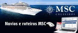Reserva Online MSC