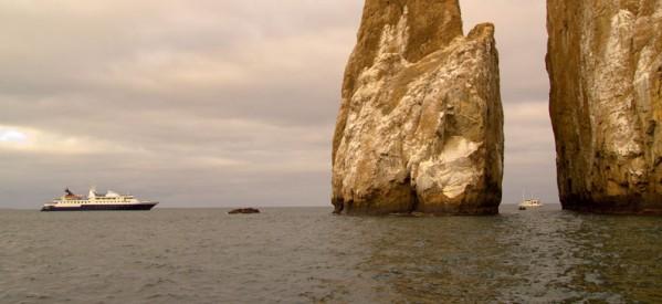 Celebrity Cruises – Galápagos