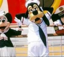 Disney Cruise Line – Caribe Leste