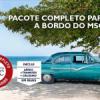 Cruzeiro para Cuba c/ Aéreo saindo de SP – MSC Opera