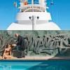 CarnaCruzeiro MSC Yacht Club – Embarque Santos