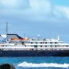 Silversea Cruises – Silver Galapagos