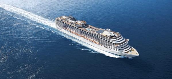MSC Fantasia Grand Voyage 2021 – Brasil(Santos) > Itália(Civitavecchia)