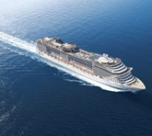MSC Fantasia Grand Voyage 2019/20 – Travessia Itália(Gênova) > Brasil(Rio)