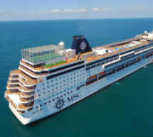 Carnaval 2020 – Embarque Itajaí rumo Buenos Aires – MSC Sinfonia
