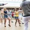 Dançando a Bordo 17° edição – Rumo à Salvador – Costa Fascinosa