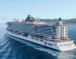 Réveillon 2022 – Fogos de Copacabana – MSC Seaside