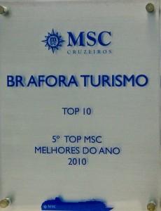 top msc 2010