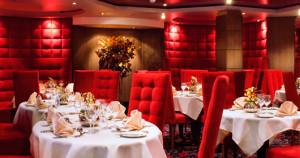 Restaurante Le Maxim - MSC Musica