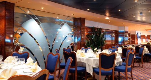 Le Fontane Restaurant_tcm31-7178