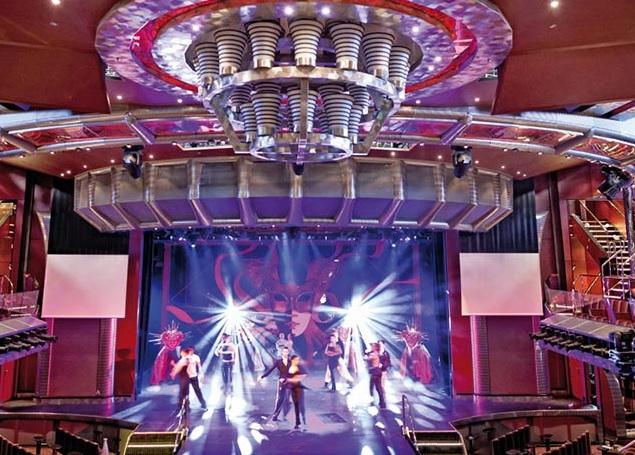 Teatro Bel Ami